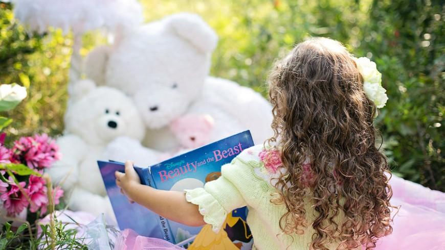 I primi libri per bambini