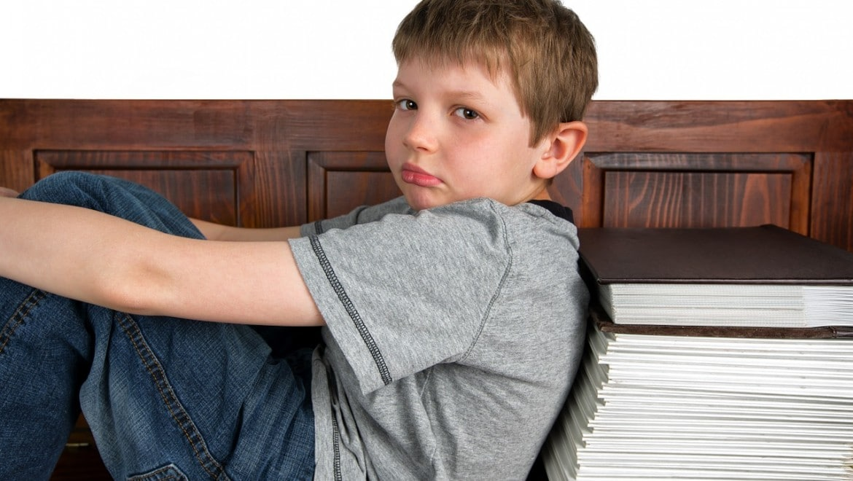 La Sindrome da deficit di attenzione e iperattività