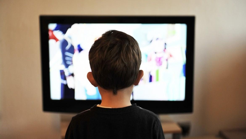 Televisione e spot pubblicitari per i bambini