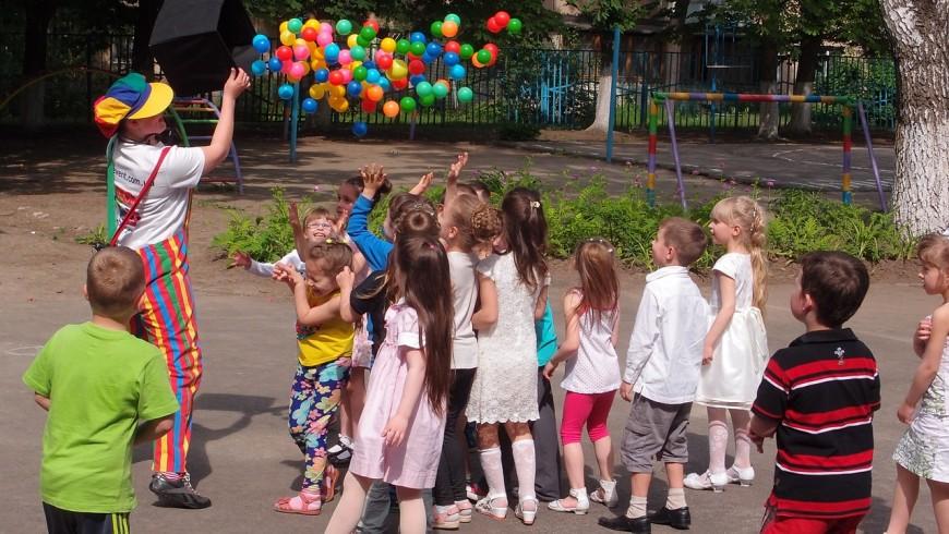 Come organizzare una festa di compleanno per bambini