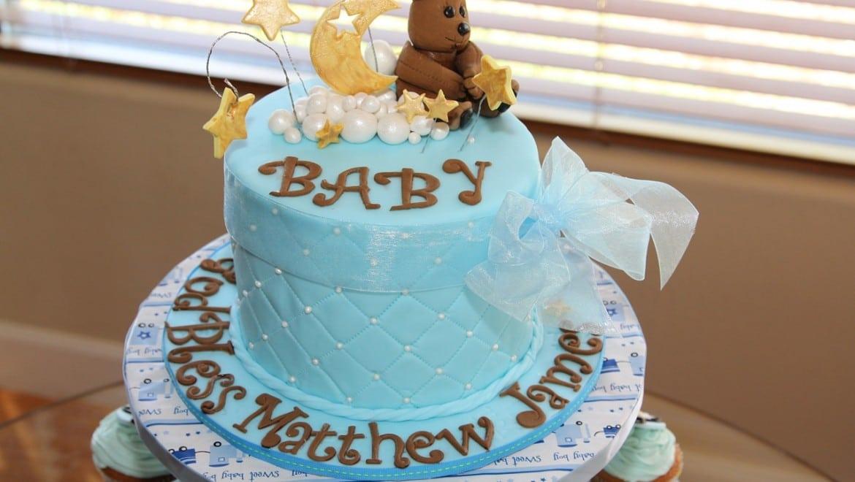 Baby shower: cos'è e come si organizza!