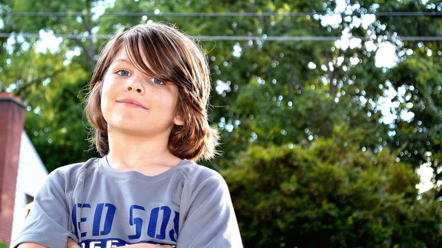 Quattro idee green per una gita con i bambini