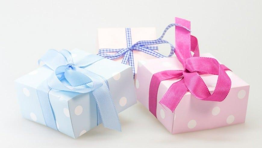 I migliori regali di buon augurio per una gravidanza