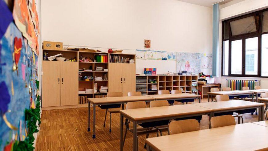 Scuola bilingue, investire nelle lingue straniere