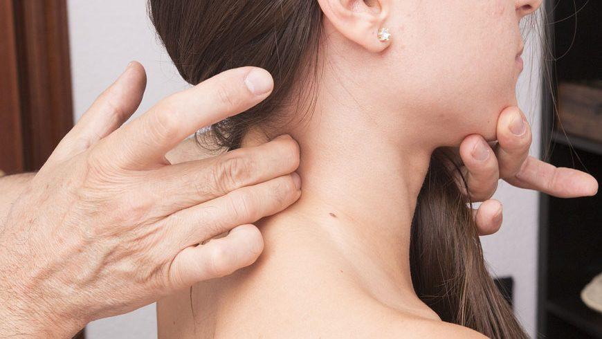 Combattere la cervicale infiammata durante la gravidanza
