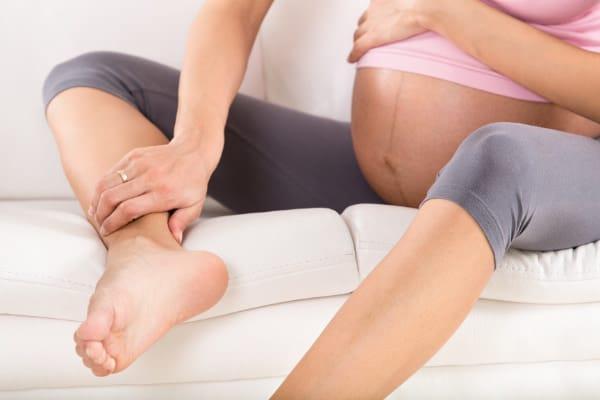 migliori creme per gambe gonfie gravidanza