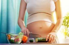 Cosa mangiare in gravidanza: I migliori libri per una dieta sana