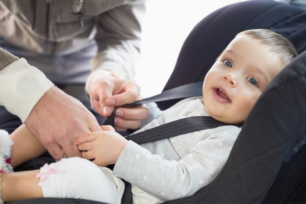 migliori seggiolini auto per bambini