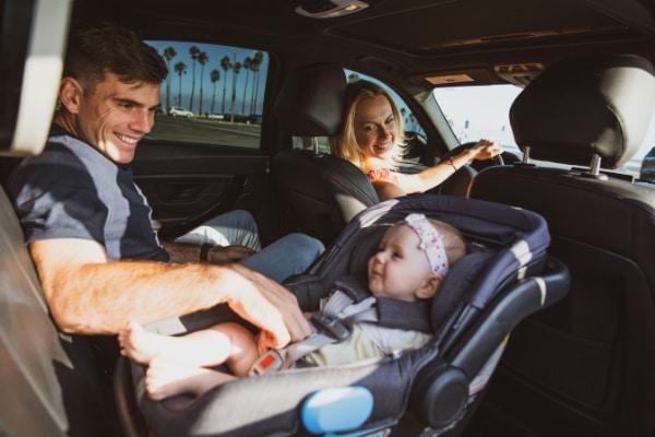 Seggiolino auto: I migliori per la sicurezza del tuo bambino