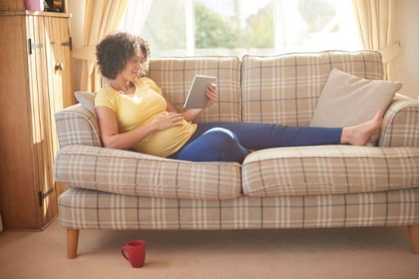 Come rilassarsi in gravidanza: 7 Consigli per prendersi cura di se stesse